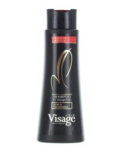 Visage Sampon femei 400 ml Olive & Macadamia