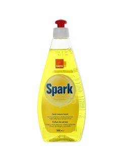 Sano Detergent pentru vase 500 ml Lamaie