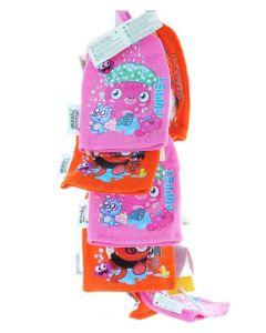 Moshi Monsters Manusi de baie 12 buc Poppet & Diavlo