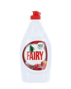 Fairy Detergent pentru vase 400 ml Pomegranate