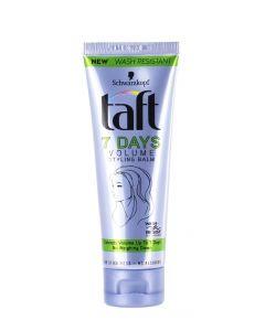 Taft Pasta modelatoare 75 ml 7Days Volume