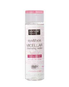 Sence Beauty Apa micelara 200 ml Sensitive & Dry Skin