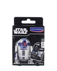Hansaplast Plasturi 20 buc Star Wars
