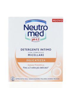 Neutromed Sapun lichid intim 200 ml Delicatezza