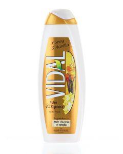 Vidal Gel de dus 500 ml Honey&Vanilla