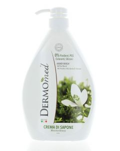 Dermomed Sapun lichid 1l Muschio Bianco