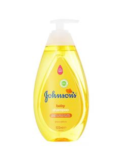 Johnson's baby Sampon cu pompa 500 ml Original