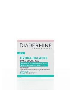 Diadermine Crema de zi 50 ml Hydra Balance