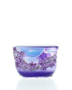 At Home Odorizant camera cu perle 150 g Lavender Retreat