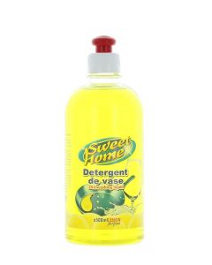 Sweet Home detergent pentru vase 500 ml Lemon