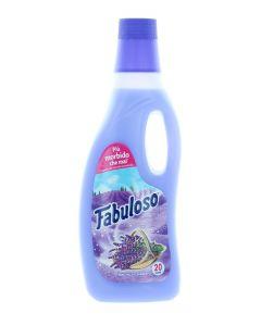 Fabuloso Balsam de rufe 1.5 L 20 spalari Freschezza Lavanda