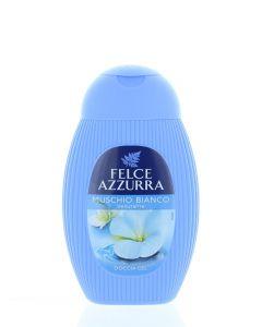Felce Azzurra Gel de dus 250 ml Muschio Bianco