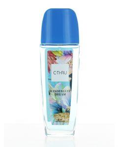 C-Thru Spray natural 75 ml Wanderlust Dream