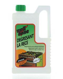 Well Done Degresant la rece(rezerva) 1 L