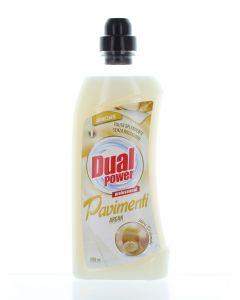 Dual Power Detergent Pardoseli 1L Argan