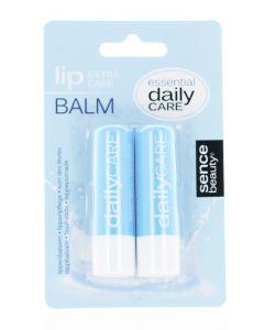 Sence Beauty Balsam de buze 2x4.3 g Extra Care