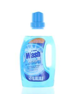At Home Detergent lichid 1 L 28 spalari White