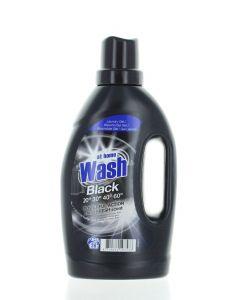 At Home Detergent lichid 1 L 28 spalari Black