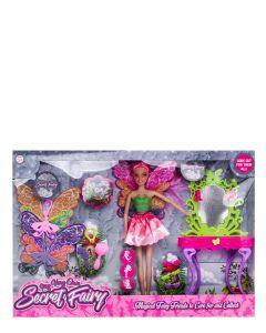 Jucarie Set de joaca Secret Fairy