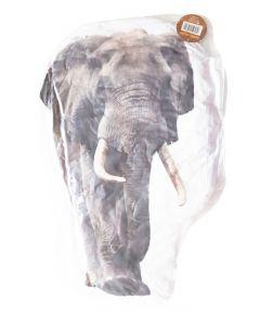 Perna decorativa 62 cm Elefant