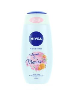 Nivea Gel de dus 250 ml Take Me To Mexico
