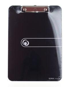Herlitz Clipboard A4 1 buc Negru EOTG Simplu