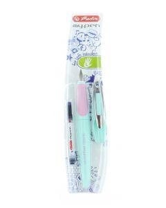 Herlitz Stilou My Pen L 1 buc Diverse Culori