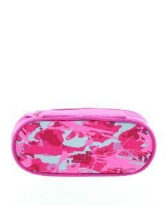 Herlitz Penar Be.Bag cod:378 Pink (21,5x9x6cm)