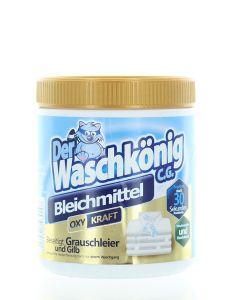 Der Waschkonig Pudra indepartare pete 750 g Oxi Kraft(rufe albe)