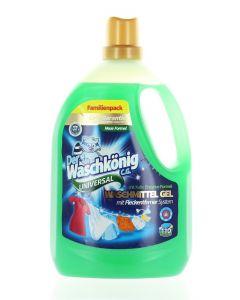 Der Waschkonig Detergent lichid 3.305 L 110 spalari Universal