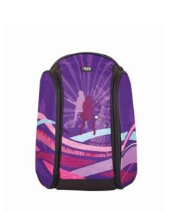 Tiger Rucsac Luxe 31112A Music (46x33x21 cm)