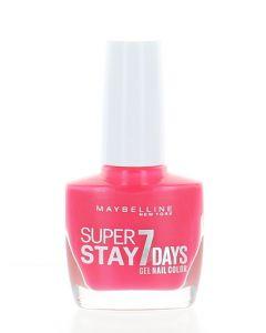 Maybelline Lac de unghii 10 ml Super Stay nr.920 Acid Grapefruit