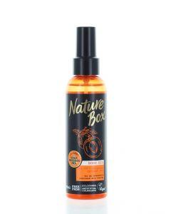 Nature Box Ulei de corp 150 ml Apricot
