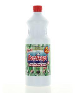 Efekt Bactisept Gel Dezinfectant 1 L Verde