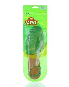 Kiwi Talpa de incaltaminte marimi 38-39 1 pereche Extrafine