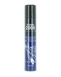 Studio 2000 Fixativ de par 350 ml Nr.4 Extra Hold
