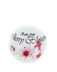 Sence Beauty Bomba de baie 180 g Cherry Blossom