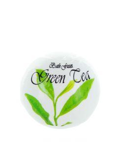 Sence Beauty Bomba de baie 180 g Green Tea