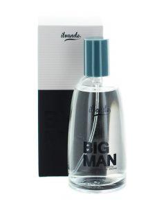 Ilvande Parfum barbati 100 ml Big Man
