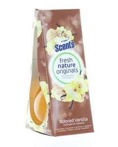 At Home Odorizant camera cu perle 150 ml Adored Vanilla