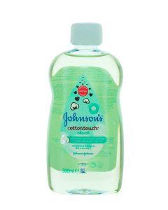 Johnson's Baby Ulei bebe 300 ml Cotton Touch