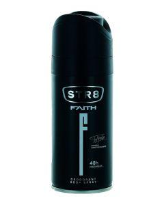 STR8 Spray deodorant 150 ml Faith