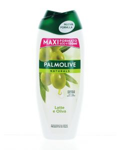 Palmolive Gel de dus 750 ml Latte e Oliva