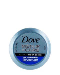 Dove Men+Care Crema 75 ml Ultra Hydra