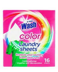 At Home Absorbant de culoare 16 buc Color
