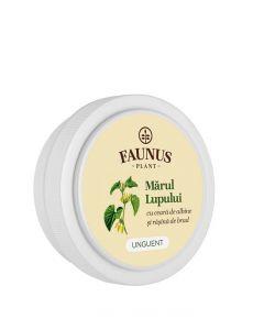 FAUNUS Unguent Marul Lupului 20 ml
