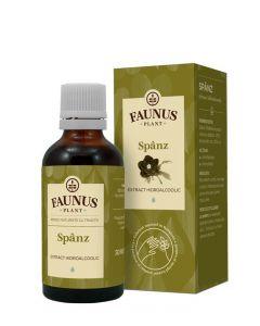 FAUNUS Tinctura Spanz 50 ml