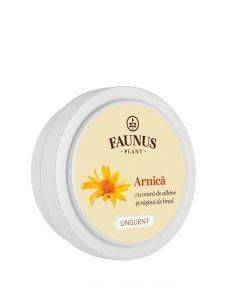 FAUNUS Unguent Arnica 20 ml