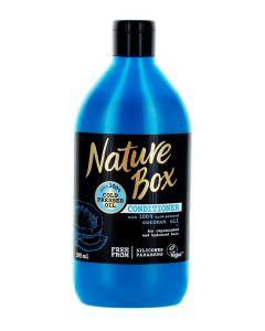 Nature Box Balsam de par 385 ml Coconut Oil