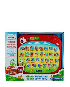 Clementoni Jucarie(Tableta) interactiva multicolor-limba poloneza